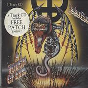 Click here for more info about 'Judas Priest - A Touch Of Evil + Patch'