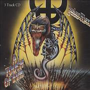 Click here for more info about 'Judas Priest - A Touch Of Evil'