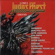 Click here for more info about 'Judas Priest - A Tribute To Judas Priest - Legends Of Metal'