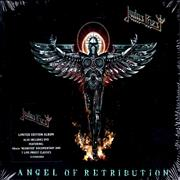 Click here for more info about 'Judas Priest - Angel Of Retribution'