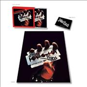 Click here for more info about 'Judas Priest - British Steel'