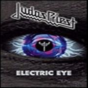 Click here for more info about 'Judas Priest - Electric Eye'
