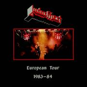 Click here for more info about 'Judas Priest - European Tour 1983-84'