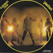 Click here for more info about 'Judas Priest - Evening Star - Clear Vinyl'