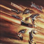 Click here for more info about 'Judas Priest - Firepower'