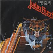 Click here for more info about 'Judas Priest - Freewheel Burning'
