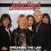 Click here for more info about 'Judas Priest - Hot Rockin''