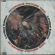 Click here for more info about 'Judas Priest - Interview Picture Disc'
