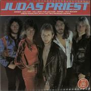 Click here for more info about 'Judas Priest EP'