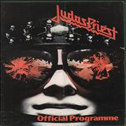 Click here for more info about 'Judas Priest - Killing Machine'