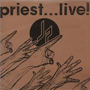 Click here for more info about 'Judas Priest - ...Live! - EX'