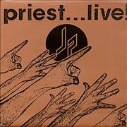 Click here for more info about 'Judas Priest - ...Live!'