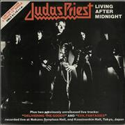 Click here for more info about 'Judas Priest - Living After Midnight'