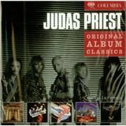 Click here for more info about 'Judas Priest - Original Album Classics'