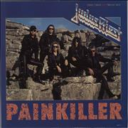 Click here for more info about 'Judas Priest - Painkiller - Red Vinyl'