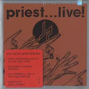 Click here for more info about 'Judas Priest - Priest... Live! - Sealed'