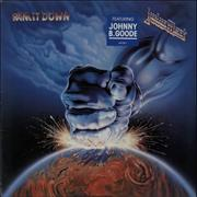 Click here for more info about 'Judas Priest - Ram It Down + merch insert'