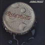 Click here for more info about 'Judas Priest - Rocka Rolla - 2nd'
