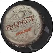 Click here for more info about 'Judas Priest - Rocka Rolla - Mispress'