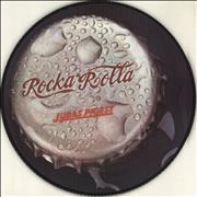 Click here for more info about 'Judas Priest - Rocka Rolla'