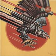 Click here for more info about 'Judas Priest - Screaming For Vengeance - Stickered Slv + Poster'