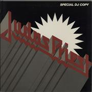 Click here for more info about 'Judas Priest - Special DJ Copy'