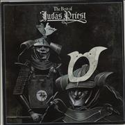 Click here for more info about 'Judas Priest - The Best Of Judas Priest - Red Label'