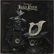 Click here for more info about 'Judas Priest - The Best Of Judas Priest'
