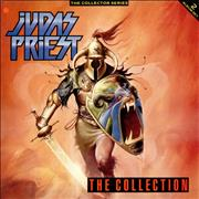 Click here for more info about 'Judas Priest - The Collection'