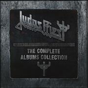 Click here for more info about 'Judas Priest - The Complete Albums Collection'
