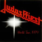 Click here for more info about 'Judas Priest - World Tour 1979'