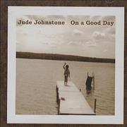 Click here for more info about 'Jude Johnstone - On A Good Day'