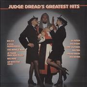Click here for more info about 'Judge Dread - Judge Dread's Greatest Hits'