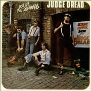 Click here for more info about 'Judge Dread - Last Of The Skinheads'