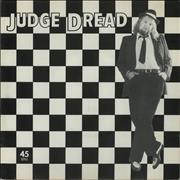 Click here for more info about 'Judge Dread - Lover's Rock'