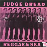 Click here for more info about 'Judge Dread - Reggae & Ska'