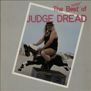 Click here for more info about 'Judge Dread - The Best/Worst Of Judge Dread'