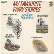 Click here for more info about 'Judi Dench - My Favourite Fairy Stories Vol. 2'