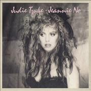 Click here for more info about 'Judie Tzuke - Jeannie No'