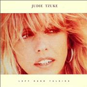 Click here for more info about 'Judie Tzuke - Left Hand Talking'