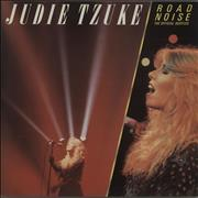 Click here for more info about 'Judie Tzuke - Road Noise: The Official Bootleg - Gold Stamped'