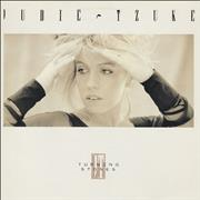 Click here for more info about 'Judie Tzuke - Turning Stones'