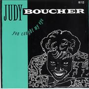 Click here for more info about 'Judy Boucher - You Caught My Eye'
