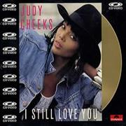 Click here for more info about 'Judy Cheeks - I Still Love You CD-V'