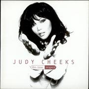 Click here for more info about 'Judy Cheeks - This Time'