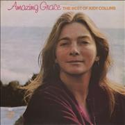 Click here for more info about 'Judy Collins - Amazing Grace - The Best Of Judy Collins'