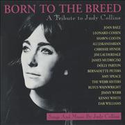 Click here for more info about 'Judy Collins - Born To The Breed: A Tribute To Judy Collins'