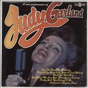 Click here for more info about 'Judy Garland - A Rare Performance Of'