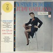 Click here for more info about 'Judy Garland - A Star Is Born - six eye'