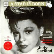 Click here for more info about 'Judy Garland - A Star Is Born'